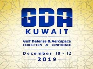 KUWAIT GDA-KUWAIT DEFENCE & AEROSPACE FAIR